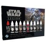 Star Wars Legion Imperial Paint Set