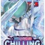 Pokemon TCG Chilling Reign Booster Box