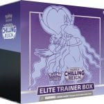 Pokemon TCG Chilling Reign Elite Trainer Box