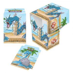 ULTRA PRO Pokemon Full View Deck Box Gallery Series Seaside