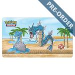 ULTRA PRO Pokemon Playmat Gallery Series Seaside PRE-ORDER