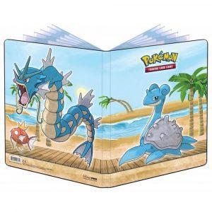 ULTRA PRO Pokemon Portfolio 9PK Gallery Series Seaside