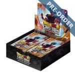 Dragon Ball Super Card Game Archive Booster Box PRE-ORDER