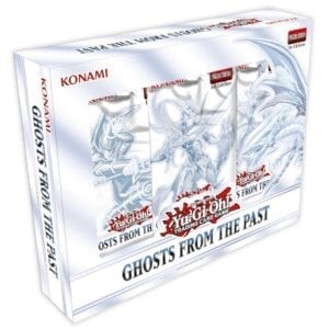 YU-GI-OH! TCG Ghosts From The Past Boxed Set