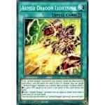 Armed Dragon Lightning Common 1st Edition BLVO-EN053 NM