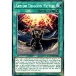 Armor Dragon Ritual Common 1st Edition BLVO-EN064 NM-M