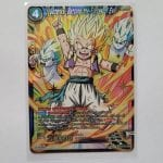 Dragon Ball Super Card Game – Gotenks, Battling the Forces of Evil BT12-041 NM-M