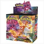 Pokemon TCG Darkness Ablaze Booster Box