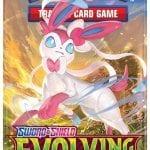 Pokemon TCG Evolving Skies Booster Box PRE-ORDER