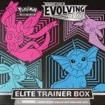 Pokemon TCG Evolving Skies Elite Trainer Box PRE-ORDER