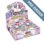 Yu-Gi-Oh! TCG Brothers of Legend Booster Box PRE-ORDER