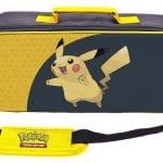 ULTRA PRO Pokemon Pikachu Deluxe Gaming Trove