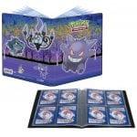 ULTRA PRO Pokemon Portfolio 4PKT Gallery Series Haunted Hollow PRE-ORDER