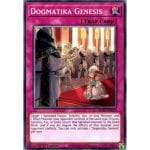 Dogmatika Genesis Common 1st Edition BLVO-EN070 NM-M