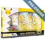 Pokemon TCG Celebrations Special Collection Pikachu V-Union PRE-ORDER