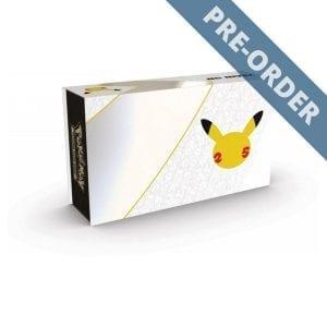 Pokemon TCG Ultra Premium Collection Celebrations PRE-ORDER