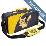 ULTRA PRO Pokemon Pikachu Deluxe Gaming Trove PRE-ORDER