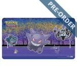 ULTRA PRO Pokemon Playmat Gallery Series Haunted Hollow PRE-ORDERR