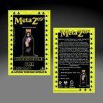 MetaZoo TCG Nightfall Release Deck PRE-ORDER