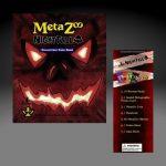 MetaZoo TCG Nightfall Spellbook PRE-ORDER