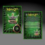 MetaZoo TCG Nightfall Theme Deck – Cosmic PRE-ORDER