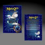 MetaZoo TCG Nightfall Theme Deck – Water PRE-ORDER