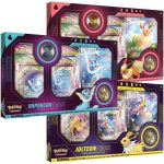 Pokemon TCG Eevee VMAX Premium Collection (Set of 3) PRE-ORDER