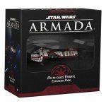 Star Wars Armada Pelta-class Frigate Expansion Pack
