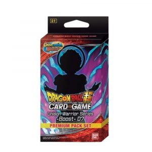 Dragon Ball Super Card Game Series 16 UW7 Premium Pack PRE-ORDER