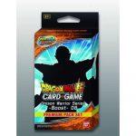 Dragon Ball Super Card Game Series 17 UW8 Premium Pack PRE-ORDER