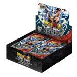 Dragon Ball Super Card Game Series Boost UW7 Booster Box B16 PRE-ORDER