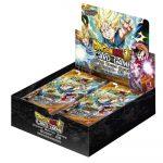 Dragon Ball Super Card Game Series Boost UW8 Booster Box B17 PRE-ORDER