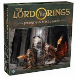 Lord of the Rings Journeys in Middle Earth Shadowed Paths