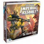 Star Wars Imperial Assault Bespin Gambit